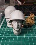 Шлем М36 тип С Болгария