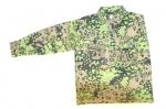 Рубашка камуфл. №1a
