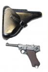 Пистолет Luger Р-08