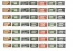 Набор банкнот CCCP